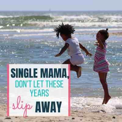 Blessings of Single Moms