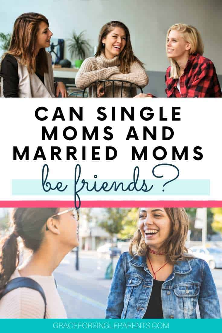 Single Moms: How to Expand Your Friend Network