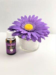 essential oil gift bath salt