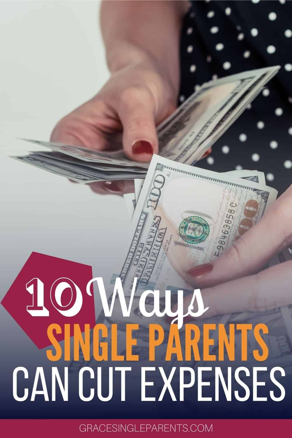 10 Effective Ways Single Parents Can Cut Monthly Spending