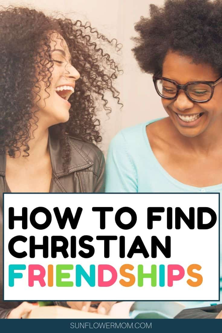 How to Meet Christian Friends and Experience Lasting Friendships