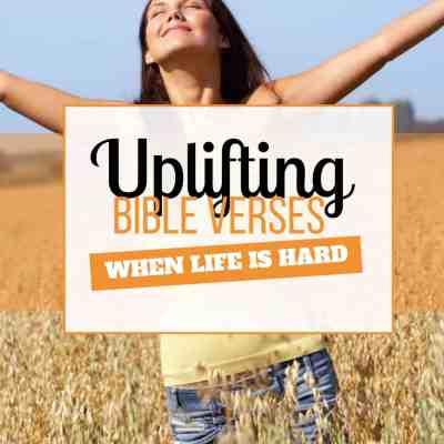 encouraging scriptures for moms