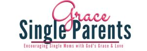 grace single parenting logo