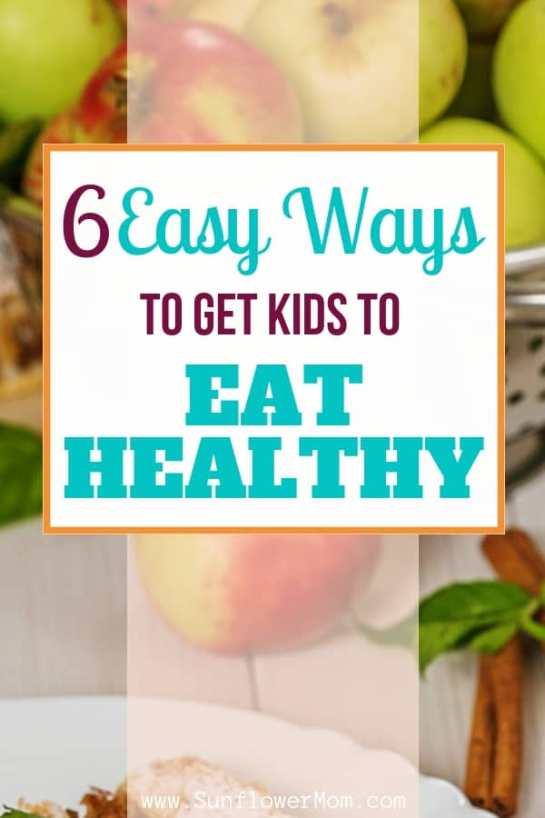 There are a few ways that you can make eating less of an argument and make it a healthy habit for your kids. All you have to do is get a little creative, and you'll have your little one eating healthy in no time. #positiveparenting #parenting101 #sunflowermom