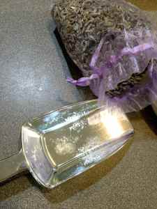 lavender buds gift