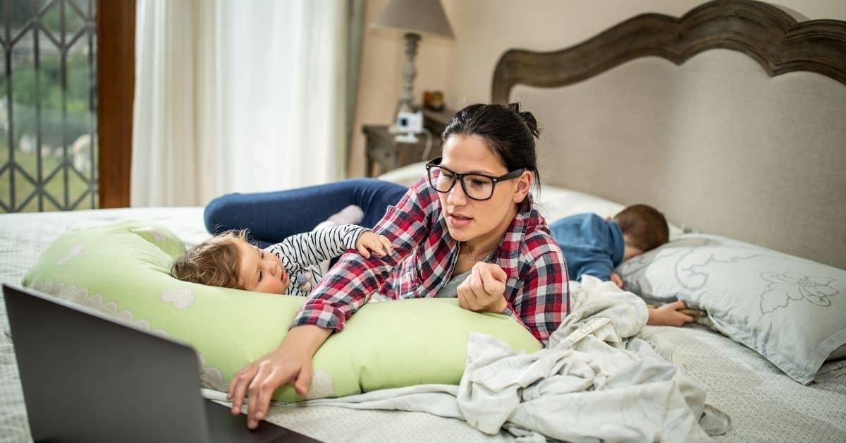 Single Mama, You Deserve a Break: Here's How