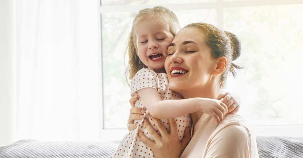 single mom god loves you