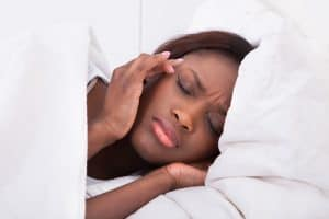 chronic pain as a single parent with migraine