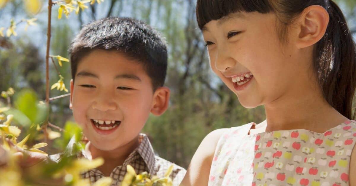 teach kids the fruit of the spirit
