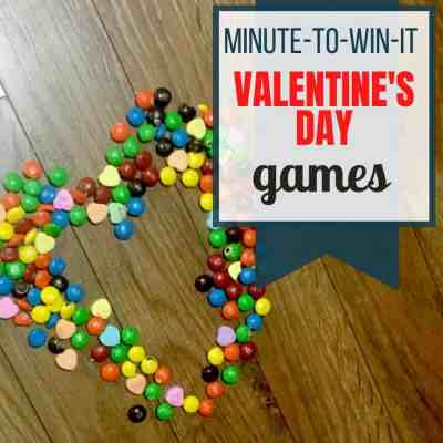 valentine games featured