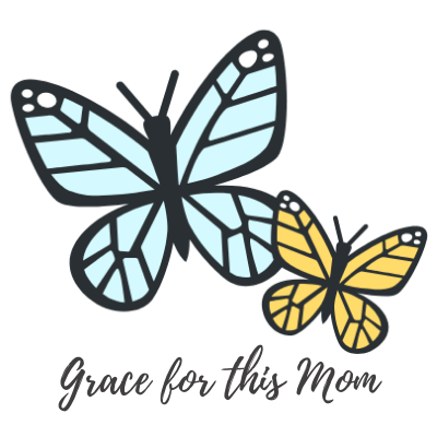 Grace for This Mom