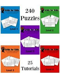 240 Puzzles
