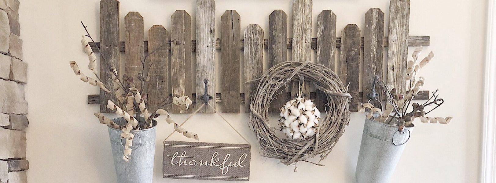thankful + grateful