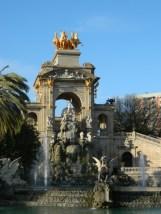 Barcelona Citadel Park