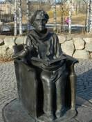 Author Astrid Lindgren