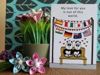 Universal Language of Love