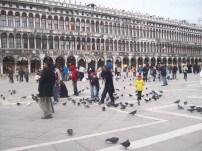 Venice St. Mark's Square
