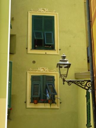 S. Margherita Windows