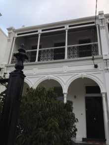 Fitzroy Dream Home