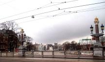 Amsterdam's Bridges