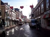 Scheveningen Street