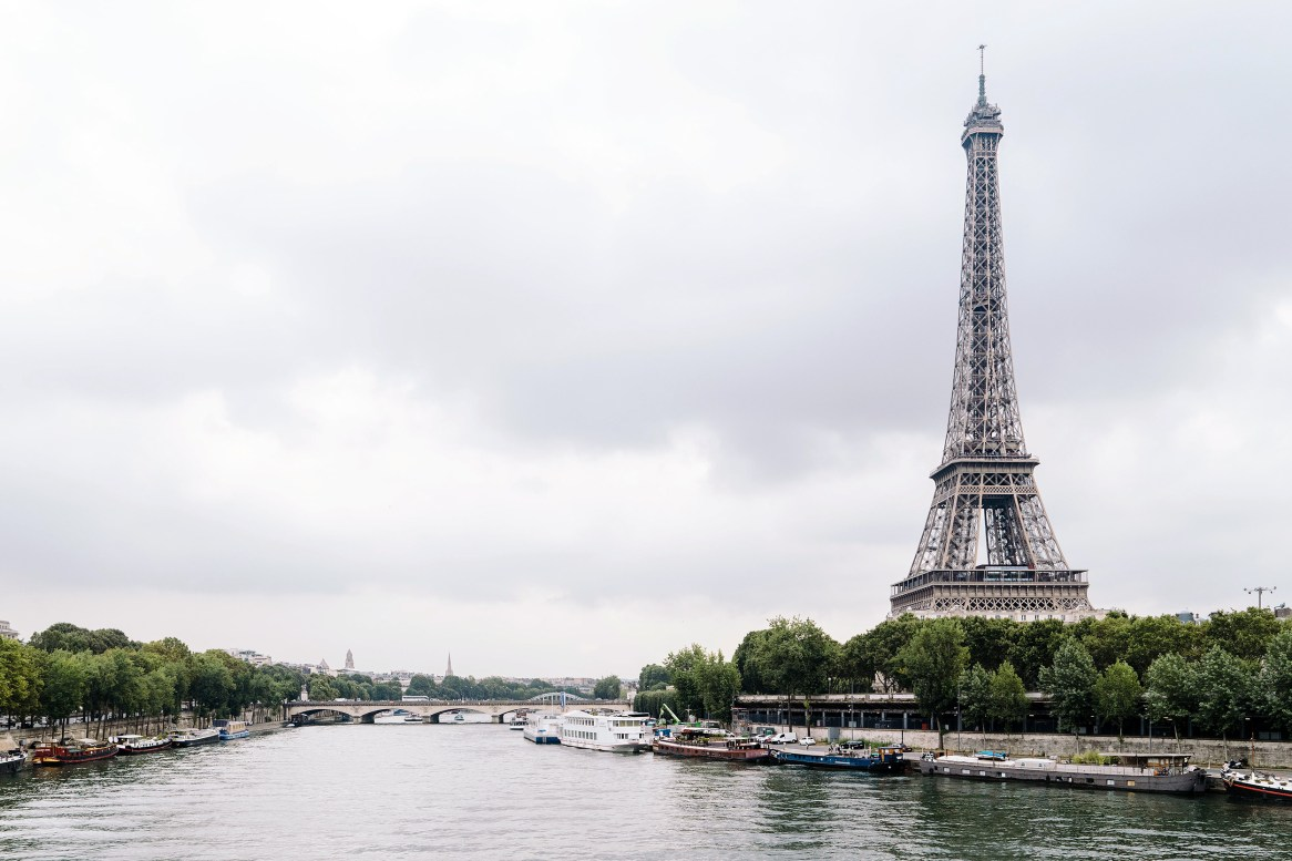 Things to do in Paris - River Cruise
