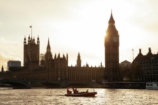 Unique London Date Ideas - Thames Lates