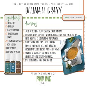 Ultimate Gravy
