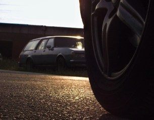 Get tar off your car