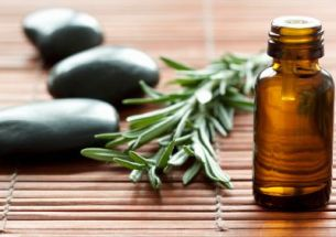 Some things essential oils do