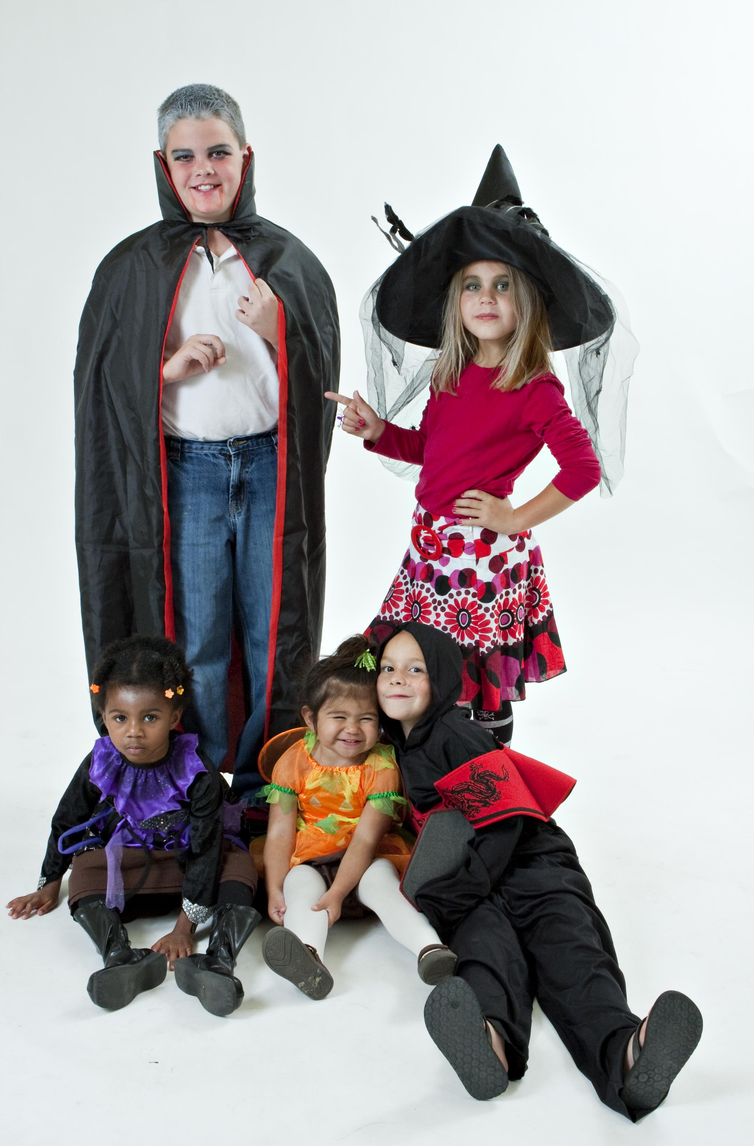 6 Special Needs Halloween Tips