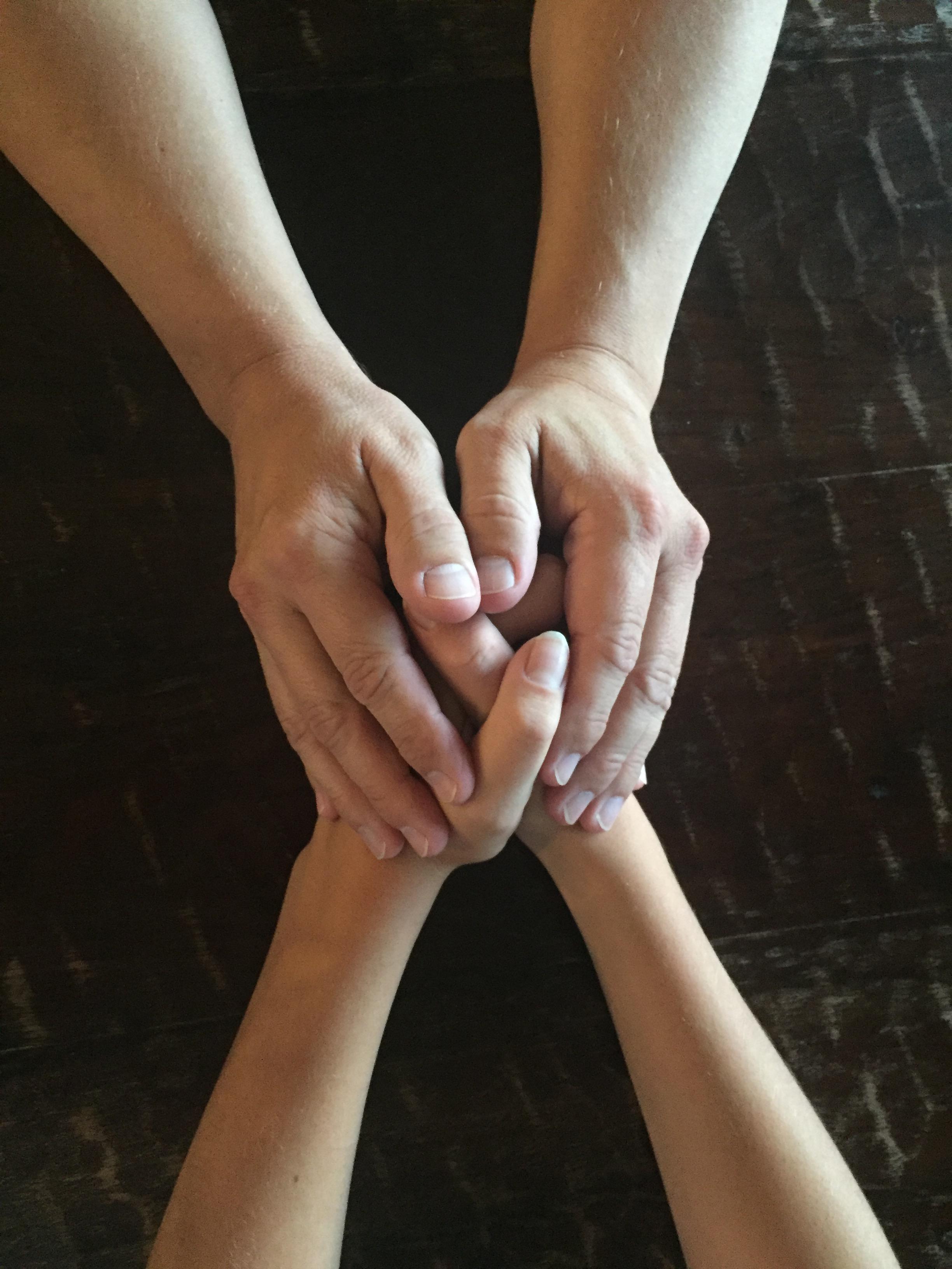 Prayer in Parenting
