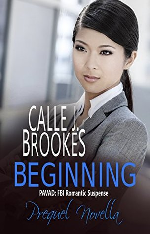 Beginning: Prequel Novella Book Cover