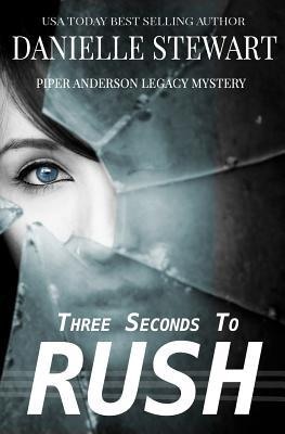 Three Seconds To Rush Book Cover