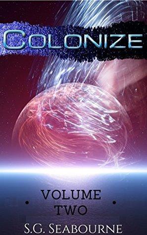 Colonize: Volume Two Book Cover