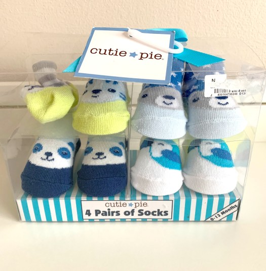 5c809c7c2 Baby Shower Haul - Sweet, Unique Gift Ideas! -
