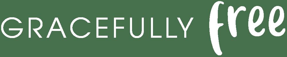 Gracefully Free logo