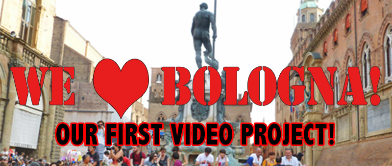 Why We <3 Bologna
