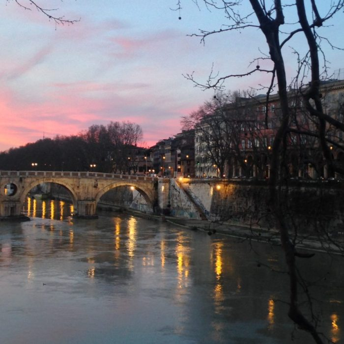 A dream job doesn't always have to be perfect: What I've learned as a guide in Rome.