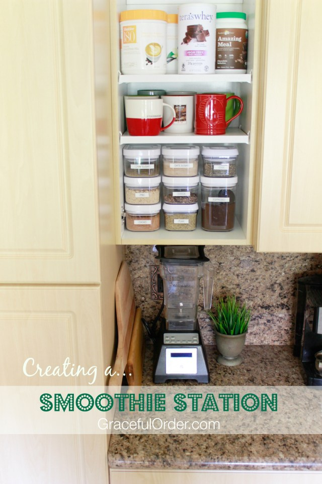 SMOOTHIE organization