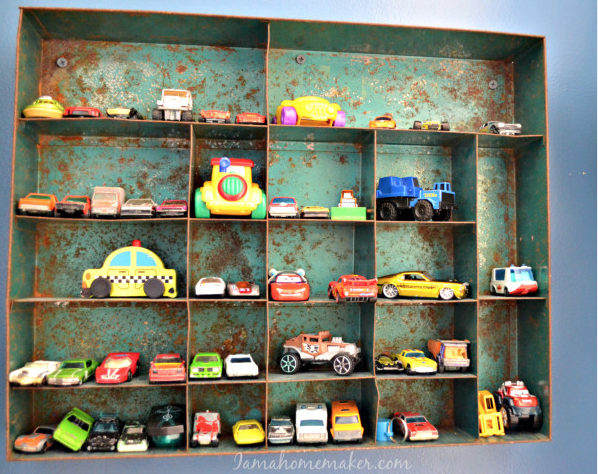 Wayfair Housewarming Party: Kids\' Bedroom Storage Ideas - Graceful Order