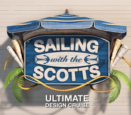 Sailing With The Scotts - Trip Recap