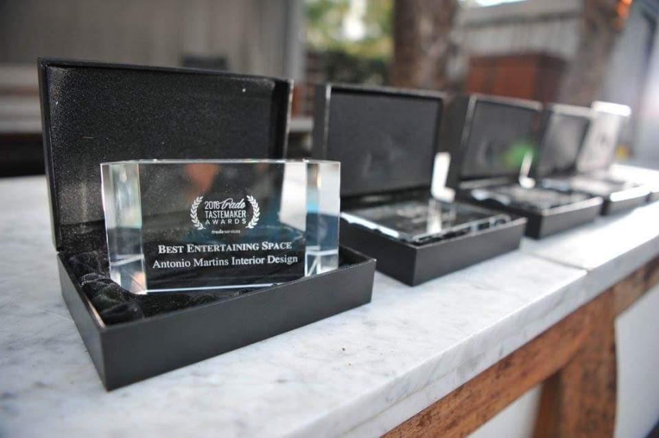 Wayfair 2016 Trade Tastemaker Awards