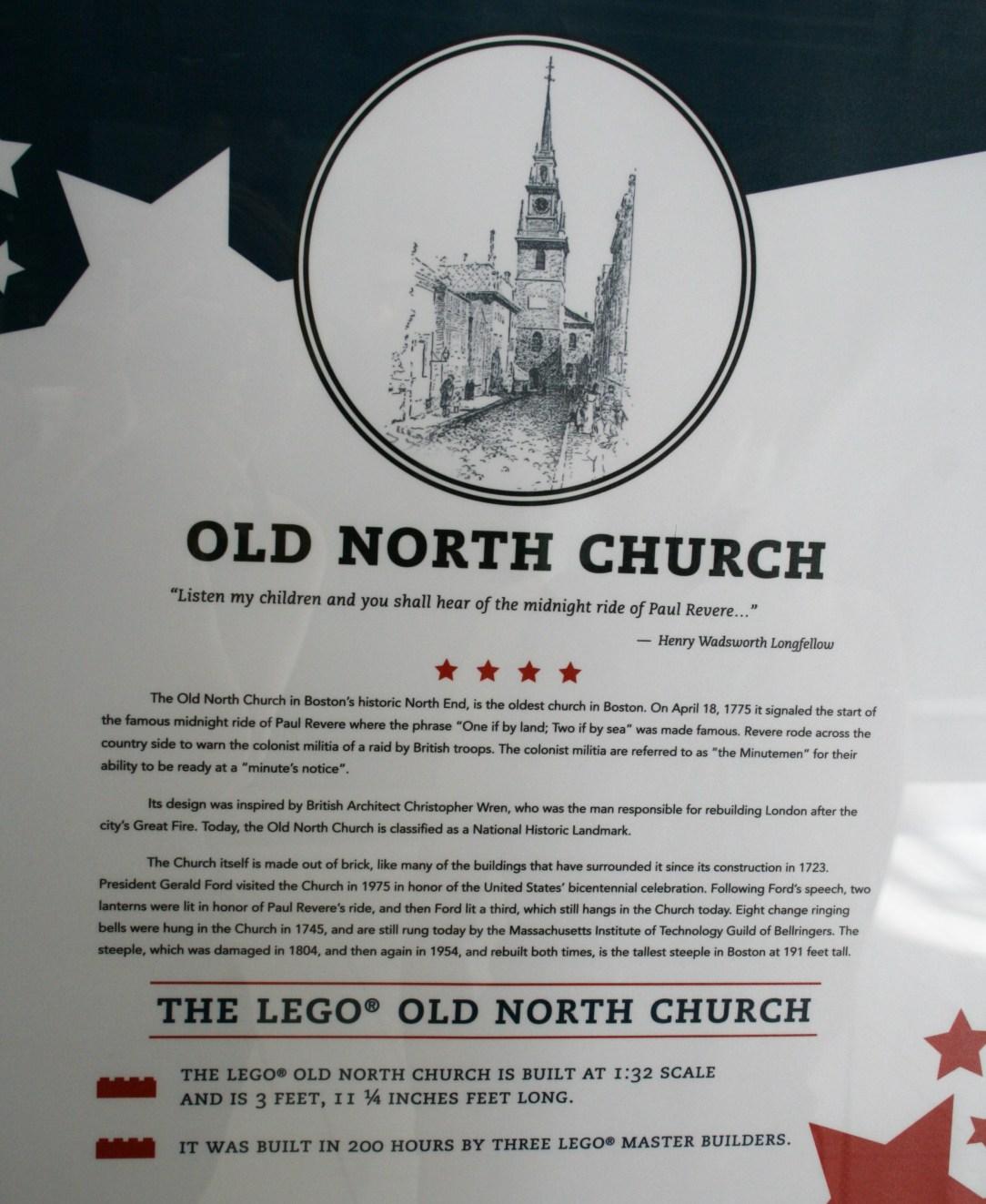 Old Church Writing