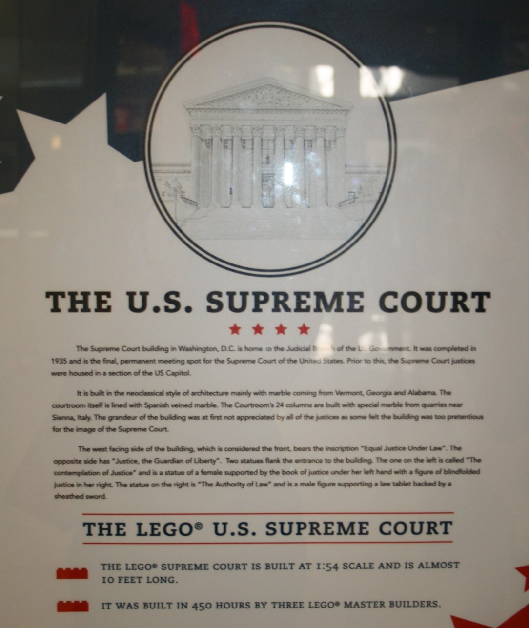 Supreme Court Writing