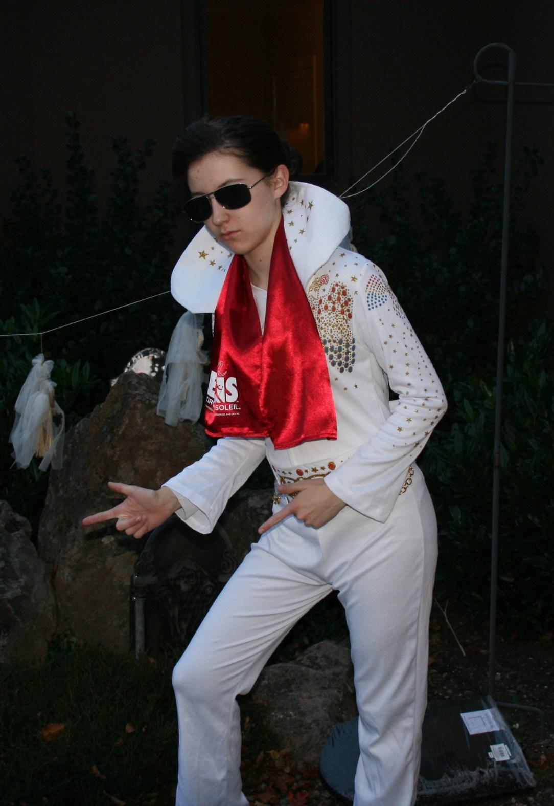 Elvis Grace V2