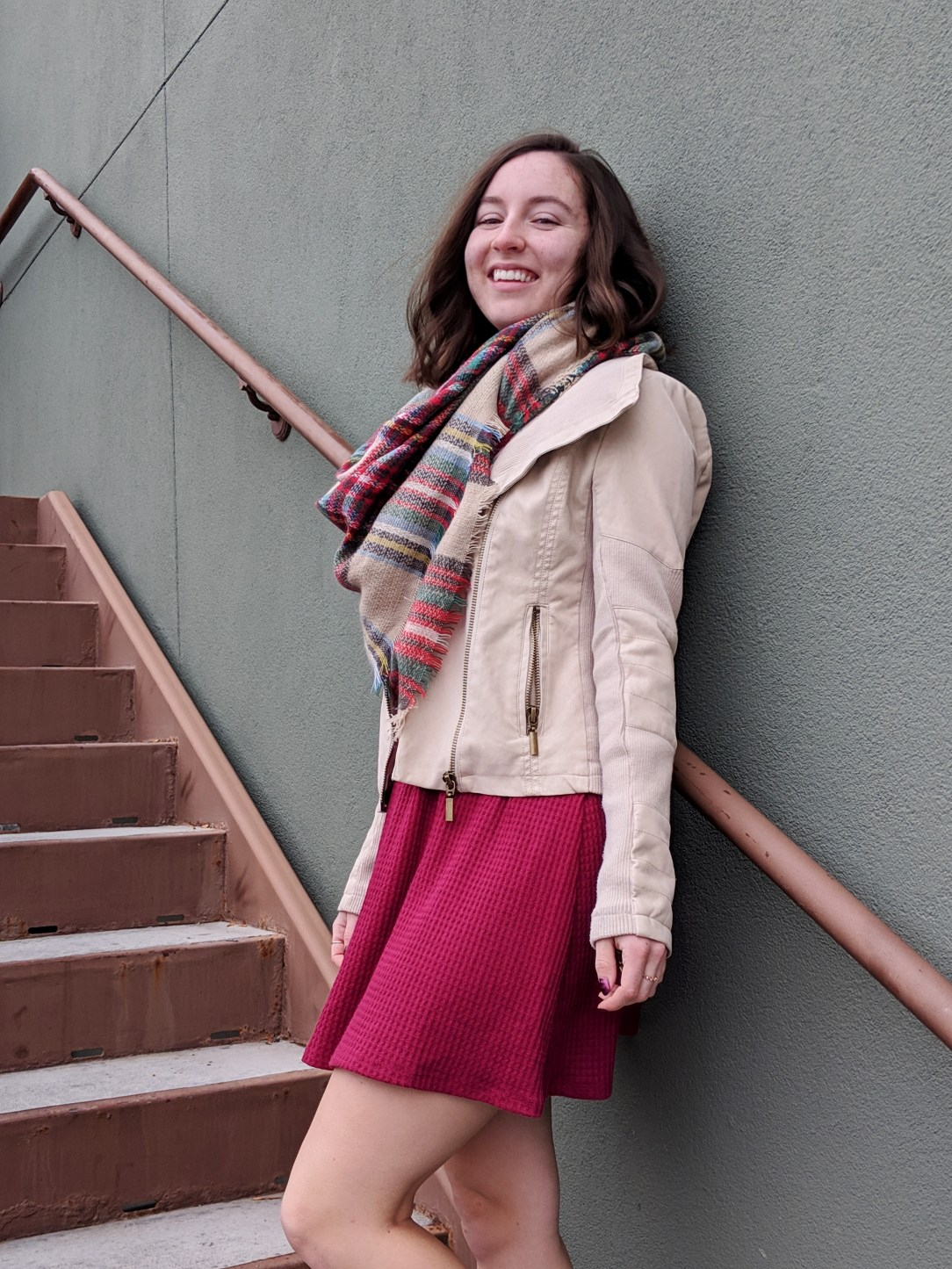 teen fashion blogger Boise blogger