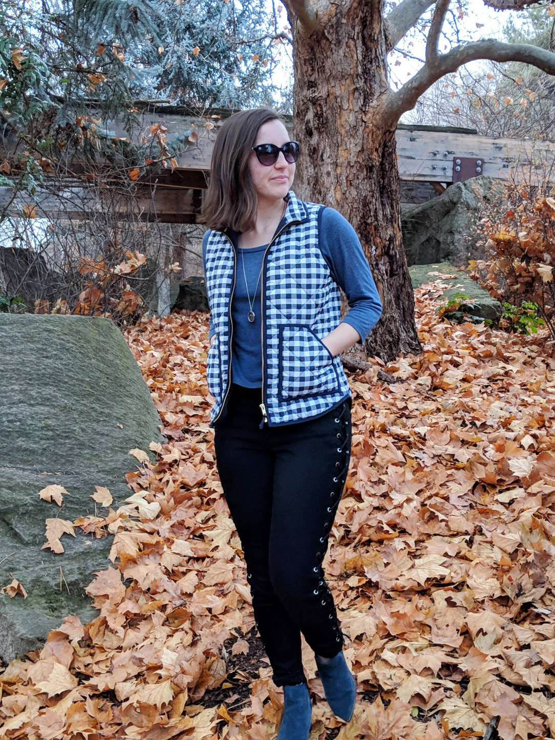 fall outfit winter fashion