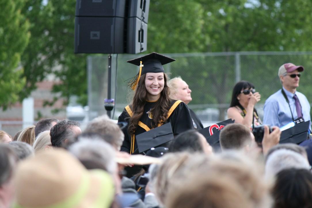 graduation high school 2018 graduate