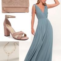 5 Formal Wear Looks